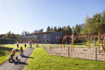 Skogslundens Förskola (1)