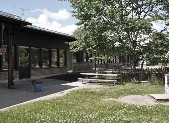 Näsbygårds förskola
