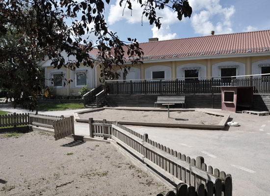 norrgårdens förskola