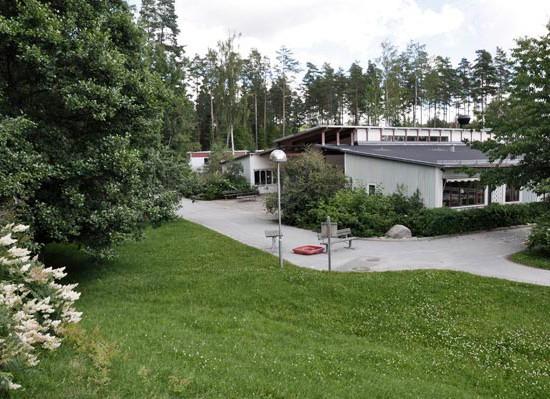 Odens förskola i Täby Kyrkby