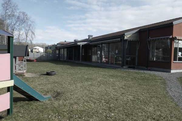 Vallby hage förskola