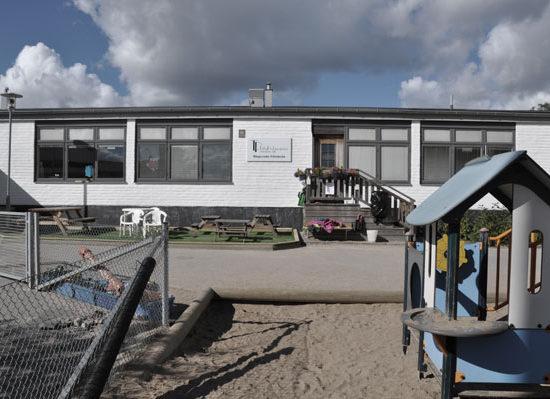 Hägernäs Förskola (1)