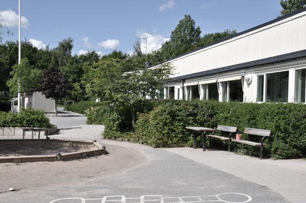 Slottets Förskola